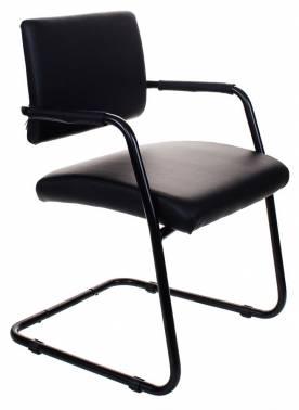 Кресло Бюрократ CH-271-V/OR-16 черный Or-16 искусственная кожа