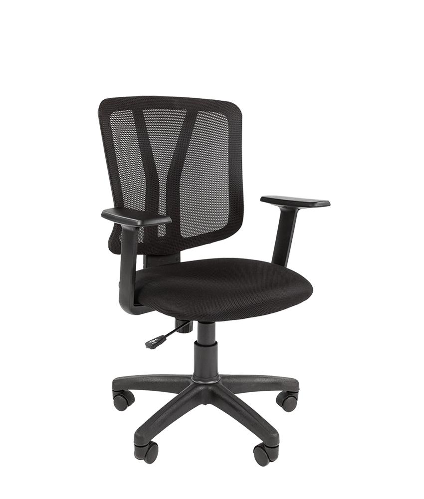 Кресло CHAIRMAN 626/черное