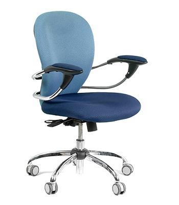 купить кресло офисное CH 686, Кресло оператора
