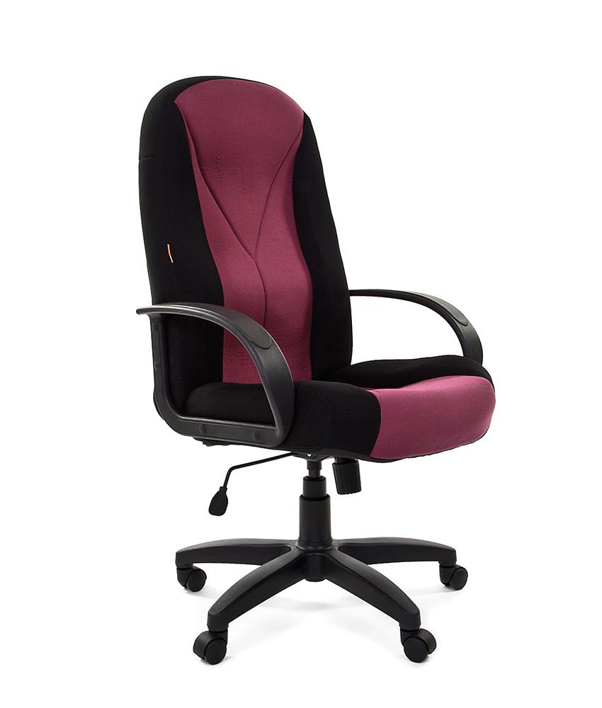 Кресло CHAIRMAN 785 /ткань бардо