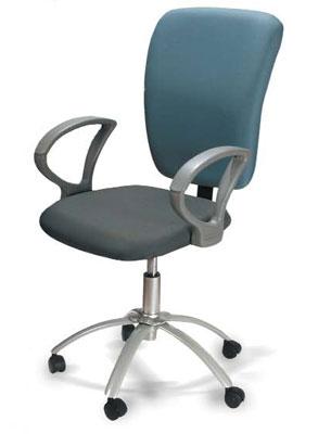 купить кресло офисное CH 9801, Кресла оператора