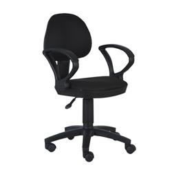 купить кресло офисное CH-318AXN_15-21black, Кресла оператора