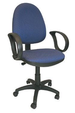 кресло офисное CH-360AXSN, Кресла оператора