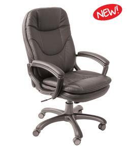 купить кресло офисное CH-868AXSN, Кресла руководителя