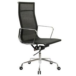 купить кресло офисное CH-996_black, Кресла руководителя