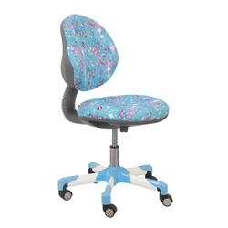 купить кресло офисное KD-6_BL_Aqua, Кресла оператора