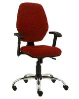 купить кресло офисное Master GTR, Кресла оператора