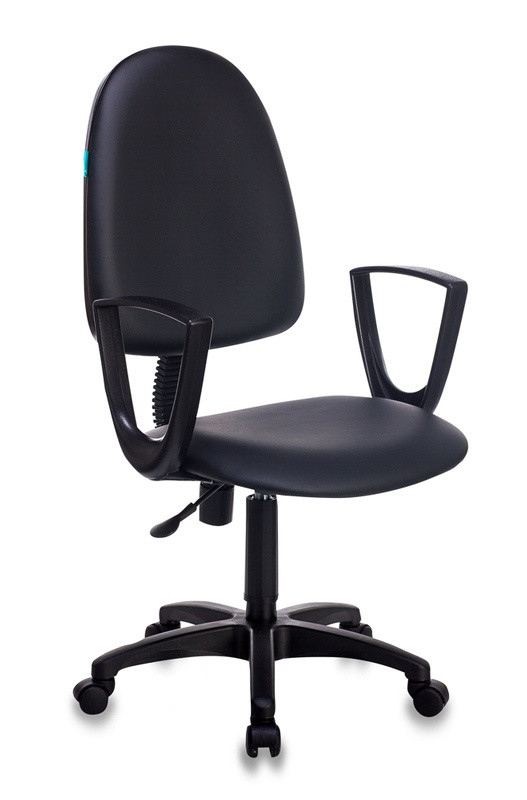 Кресло Бюрократ CH-1300N/BLACK черный Престиж+