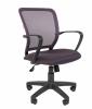 Кресло CHAIRMAN 698 black/ткань TW-04