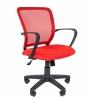 Кресло CHAIRMAN 698 black/ткань TW-69