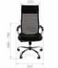 Кресло CHAIRMAN 700 сетка