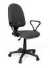 Компьютерное кресло Престиж серого цвета