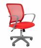 Кресло CHAIRMAN 698 grey/ткань TW-69