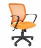 Кресло CHAIRMAN 698 black/ткань TW-66