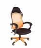 Кресло CHAIRMAN GAME 12/оранжевое