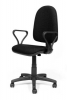 Офисное кресло Prestige черное