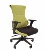 Кресло CHAIRMAN GAME 10/зеленое