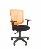 Кресло CHAIRMAN 626/оранжевое