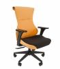 Кресло CHAIRMAN GAME 10/оранжевое