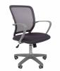 Кресло CHAIRMAN 698 grey/ткань TW-04