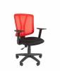 Кресло CHAIRMAN 626/красное